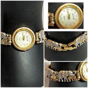 Women's Fashion Wrist Watch Collection Lot of 6